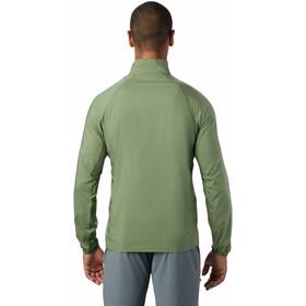 Mountain Hardwear Kor Preshell Pullover Hombre, field